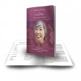 Saint Patrick No 1 Funeral Book