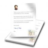 Saint Patrick No 1 Thank You Letter