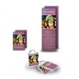 Saint Patrick Pocket Package