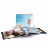 Teddybear Boy Photobook