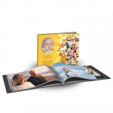 Disney Child Girl Photobook