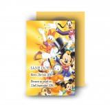 Disney Child Girl Wallet Card