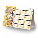 Disney Child Girl Calendar Tent