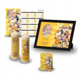 Disney Child Girl Wall Package