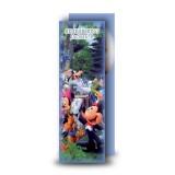 Disney Child Boy Bookmarker