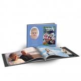 Disney Child Boy Photobook