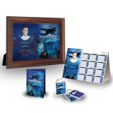Scuba Diving Table Package
