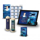 Scuba Diving Wall Package