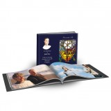 Stained Glass The Eucharist Photobook