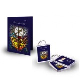Stained Glass The Eucharist Standard Package