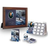 Navy Table Package