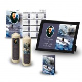 Navy Wall Package