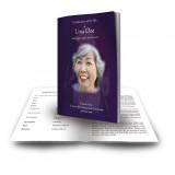 St Rita Funeral Book