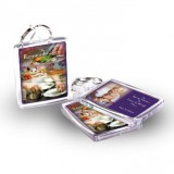 Cookery Keyring