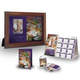 Cookery Table Package