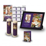 Cookery Wall Package
