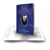 Aviation Funeral Book