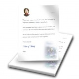 Aviation Thank You Letter