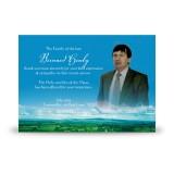 Bespoke Acknowledgement Card