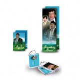 Bespoke Pocket Package