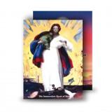 Bespoke Standard Memorial Card
