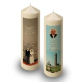 Bespoke Candle