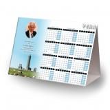 Bespoke Calendar Tent