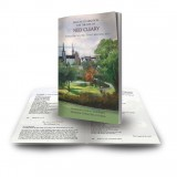 Bespoke Funeral Book